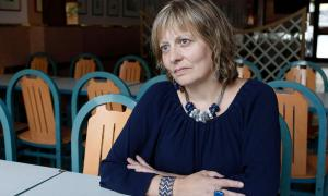La presidenta d'Atida, Núria Gras, en una imatge d'arxiu.