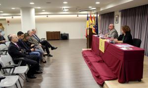 La Setmana d'Aragó busca estrènyer els lligams comercials amb Andorra