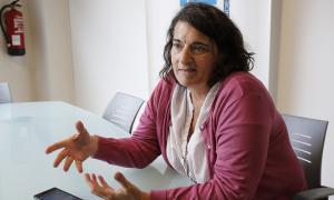 La bretxa salarial creix al país, segons recorda Acció Feminista d'Andorra.