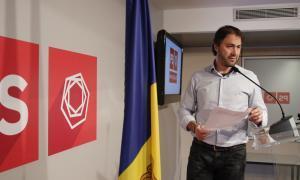 """David Rios considera totalment """"consolidat"""" el nou model de PS"""