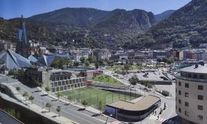 Escaldes-Engordany va incorporar l'any passat 108 pisos de lloguer nous.