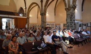 Les Jornades de teologia d'Urgell apleguen unes 200 persones