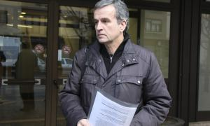 Raiffeisen.ad presenta la demanda per impugnar la venda de Vall Banc