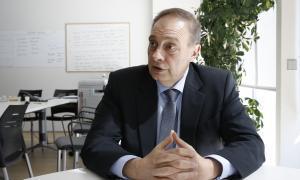 El conseller general de Terceravia, Josep Pintat.