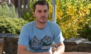 """Marc Pons: """"Andorra té dos reptes: el canvi de model energètic i el de mobilitat"""""""