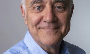 L'economista Miquel Puig.