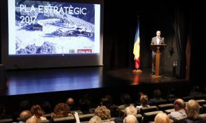 El pla d'EMAP preveu invertir 6,7 milions d'euros els dos anys vinents