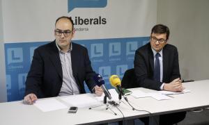 LdA insta el Govern a querellar-se per les informacions sobre Cinca