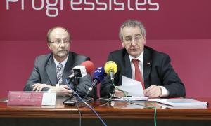 SDP responsabilitza l'executiu del perill de trencament de Grandvalira
