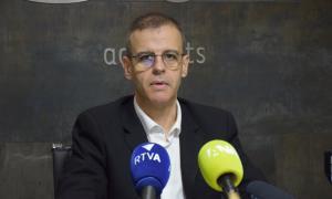 Josep Antoni Silvestre, és advocat de quatre processats del 'cas BPA'.