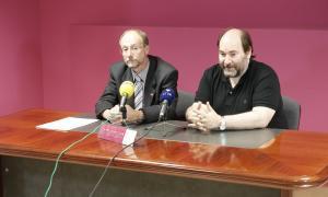 Víctor Naudi, Joan-Marc Miralles