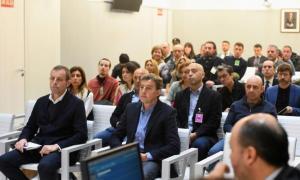 El fiscal defensa la reducció de pena per a Rosell i Besolí