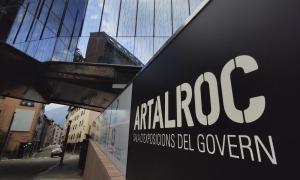 L'actual ArtalRoc va acollir entre el 2011 i el 2015 el fallit Centre d'interpretació de l'aigua.