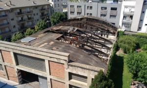 El nou CAP ocuparà els antics garatges per a autocars, al carrer Bisbe Guitart.