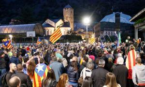 SDP diu que els progressistes han de defensar els drets fonamentals