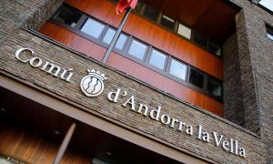 Andorra la Vella té a la Batllia rebuts pendents de retornar per 2,4 milions
