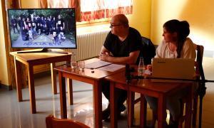 Aldosa Veïns demana que s'aturin els estudis i treballs a la Gonarda