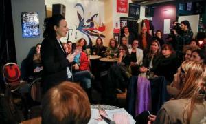 Acció Feminista s'organitza en comissions de treball