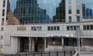 Detinguda una jove per sostreure 12.600 euros d'un compte bancari