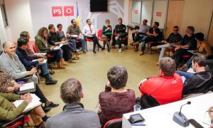 El PS proposa reduir consellers de comú i eliminar el cònsol menor