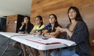 Quatre joves impulsen unes jornades per reflexionar sobre els refugiats