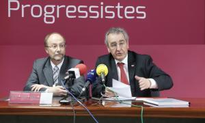 SDP insta l'executiu a canviar la naturalesa jurídica de CTRASA