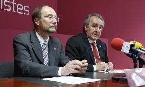 """SDP constata que el pacte per a Europa és només un """"simulacre"""""""