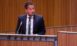 El PS pregunta per l'evolució de les subvencions esportives