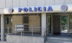 Detenen un jove turista després d'agredir la seva germana a Andorra la Vella
