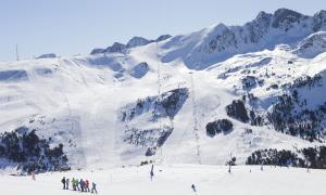 grandvalira esquí temporada forfets andorra