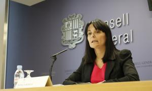 Martí transmet l'enuig del Govern per una nova filtració d'informació