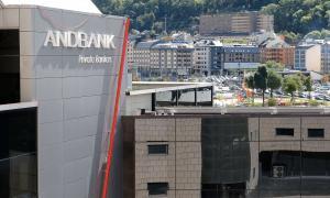 El Grup Andbank tanca el 2017 amb un benefici de 39,2 milions d'euros