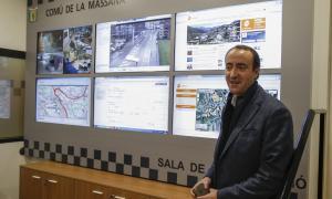 La Massana impulsa una aplicació per les incidències a la via pública