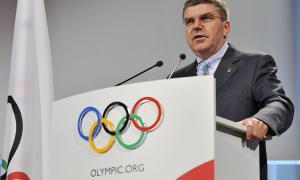 El COI vol sí o sí organitzar els Jocs.