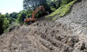 Crítiques a la nova línia d'ajuts per a camins públics de titularitat local