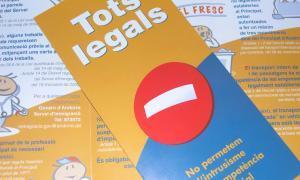 El CACI tracta 67 denúncies per intrusisme durant el 2015