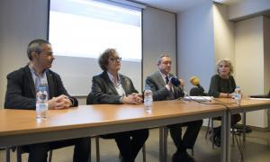 La CEA impulsa una enquesta que ha de permetre definir la marca Andorra