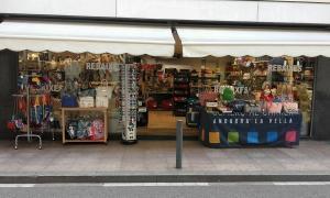 Riberaygua i Travesseres celebra la segona edició del Comerç al carrer