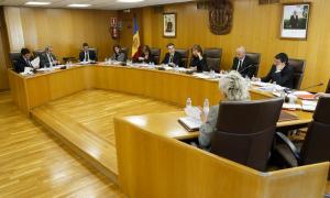 L'alberg s'oferirà en concessió per 15 anys i per 42.000 euros anuals