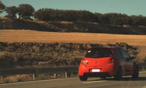 Denunciat un conductor andorrà per circular a 188 km/hora a Tàrrega