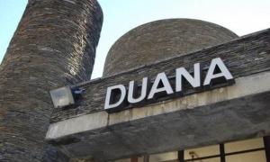 Les oficines de la Duana.