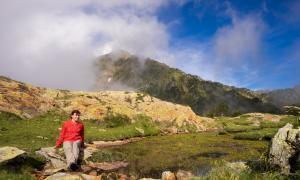 Dues noves guies de senderisme i 'trekking' per al mercat alemany