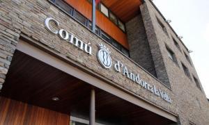 Particulars i empreses deuen al Comú 570.000 €