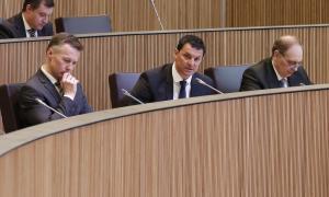 LdA demana per la disminució dels ingressos de l'impost de societats