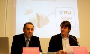 RTVA emmagatzemarà tot el seu arxiu al núvol d'Andorra Telecom