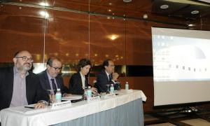 La jornada formativa sobre el nou reglament europeu va comptar amb un total de 180 professionals de diferents sectors.