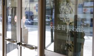 El SIPAAJ aplega administratius, oficials i recepcionistes de Justícia.