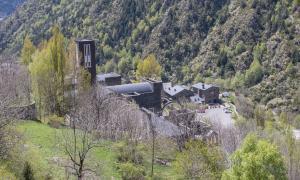 El COAA definirà amb Patrimoni els concursos sobre els entorns en breu