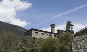 Els treballs a la incorporació del revolt de Ràdio Andorra s'allargaran sis mesos.