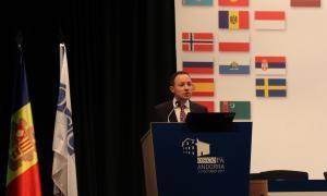 L'OSCE-PA incideix en la necessitat de cooperar sobre ciberseguretat